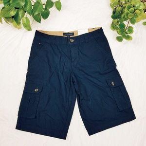 NWT Tommy Hilfiger Navy Blue Short